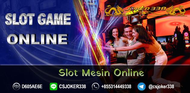 Slot Mesin Online